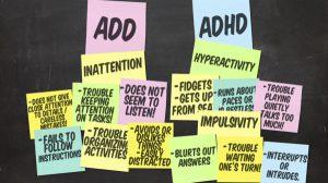 הפרעת קשב וריכוז – לעשות סדר בדברים