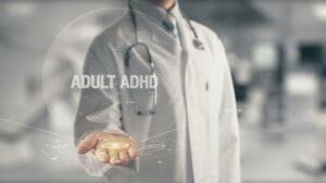 גם מבוגרים סובלים מהפרעות קשב