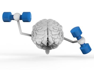 אימון קוגנטיבי למוח