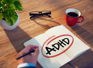 אבחון ADHD עצמי – צעד ראשון לטיפול
