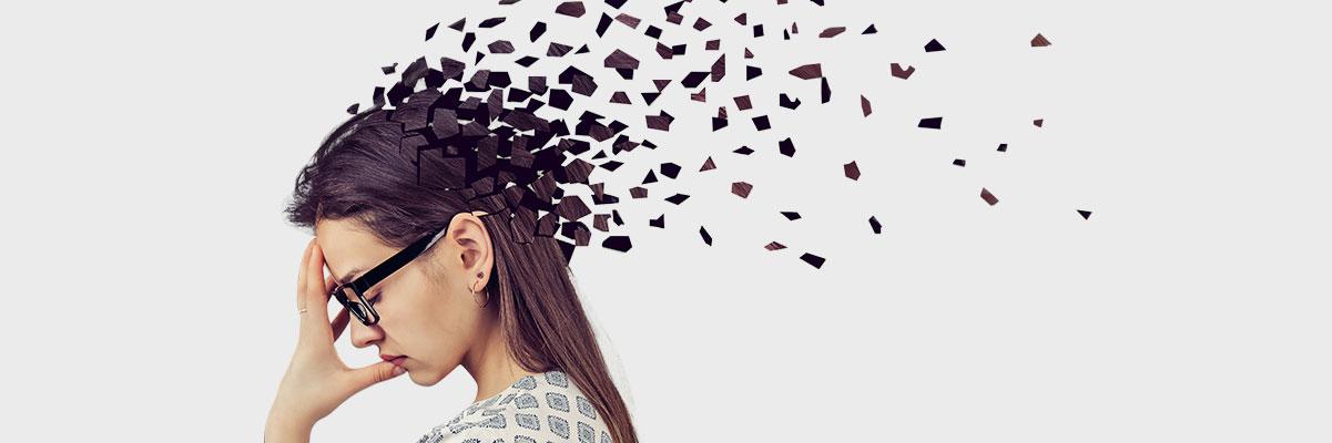 Memory-Disorder